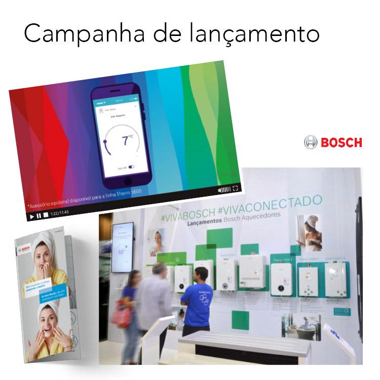 Bosch Aquecedores