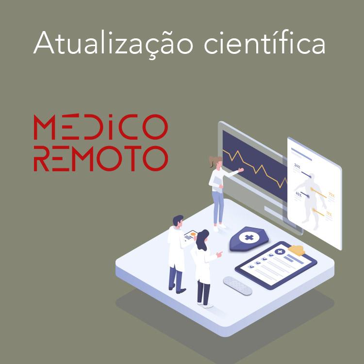 Plataforma Médico Remoto